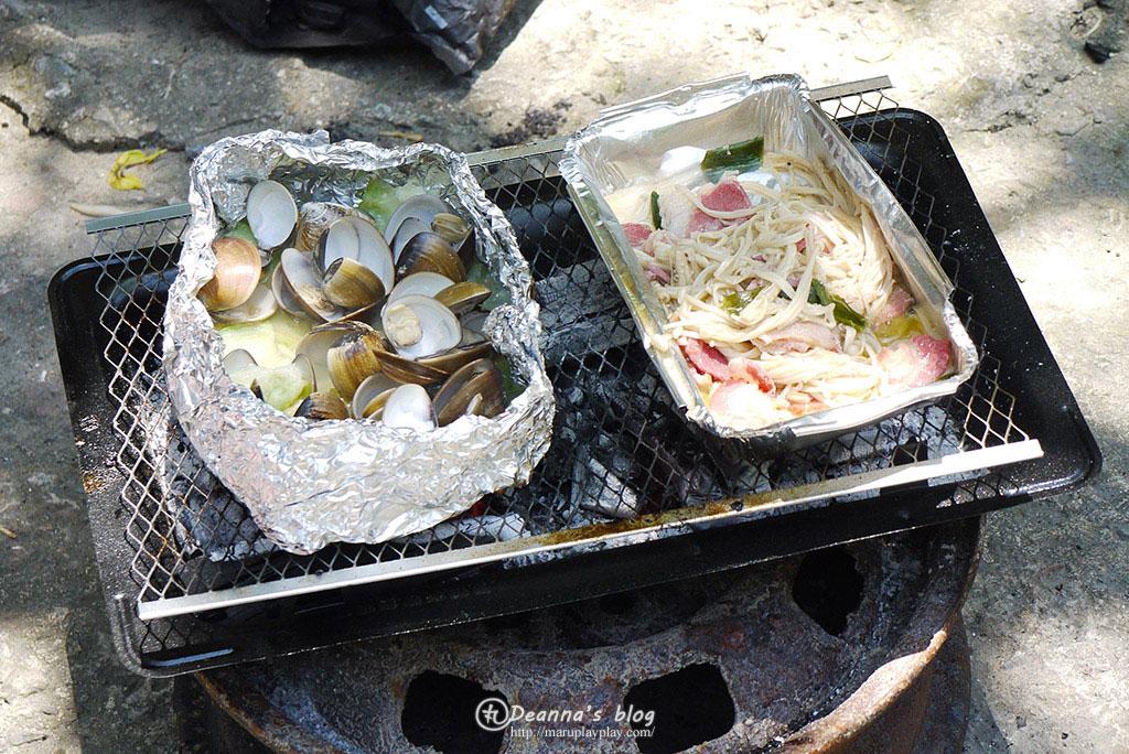 三峽鴛鴦谷烤肉