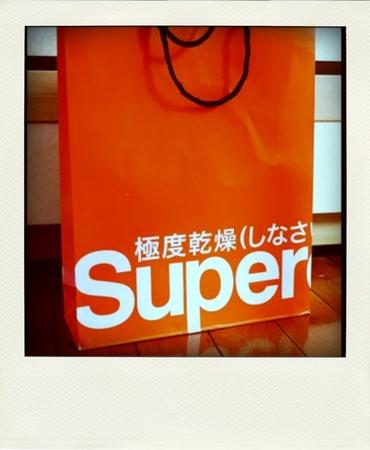 ✘物 · SUPERDRY極度乾燥 · 外套 ✘
