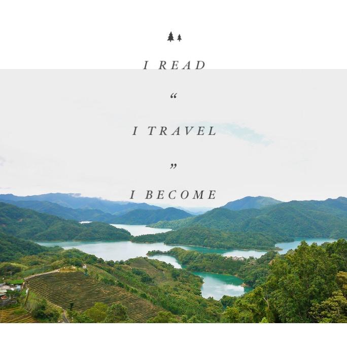 石碇 · 千島湖 一眼收盡翠綠山水
