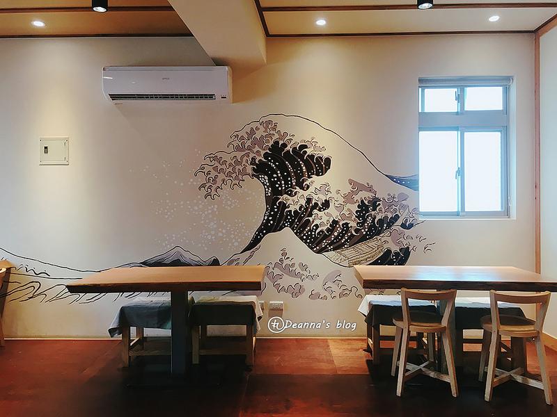 礁溪 ‧ 里海咖啡 和風海魚料理大推薦(二訪)