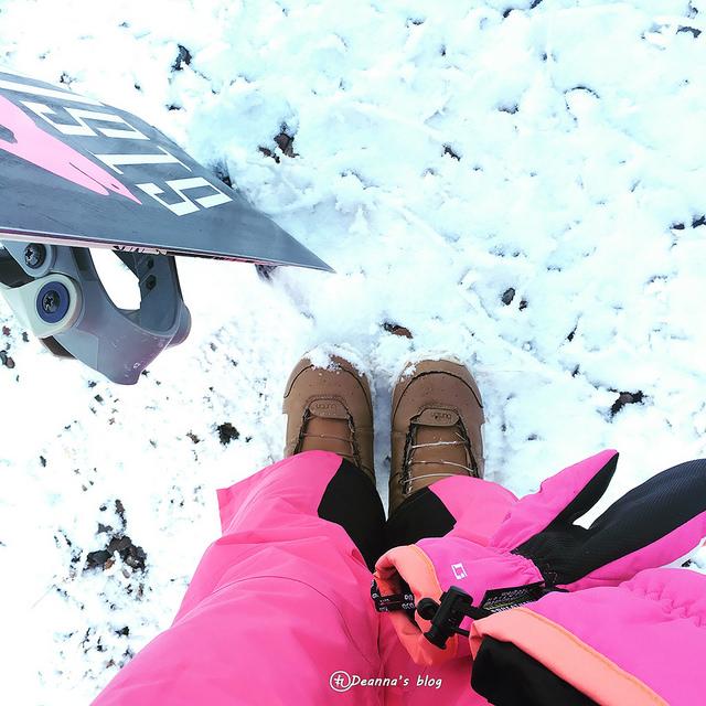 澳洲雪山Mt. Hotham ❅ 滑雪-裝備篇