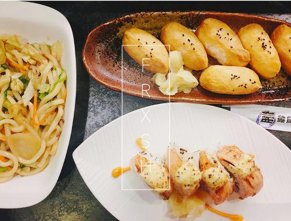 板橋 · 謄壽司 台式口味創意料理
