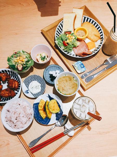 板橋 · KOYA COFFEE 日式簡約咖啡廳