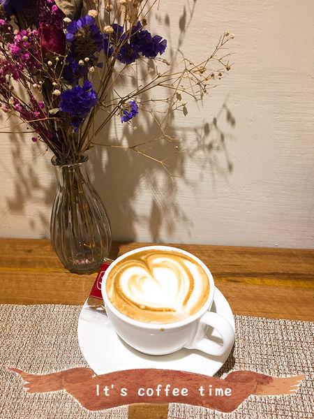 土城 · 貓腳ㄚ咖啡 – 晚餐再訪