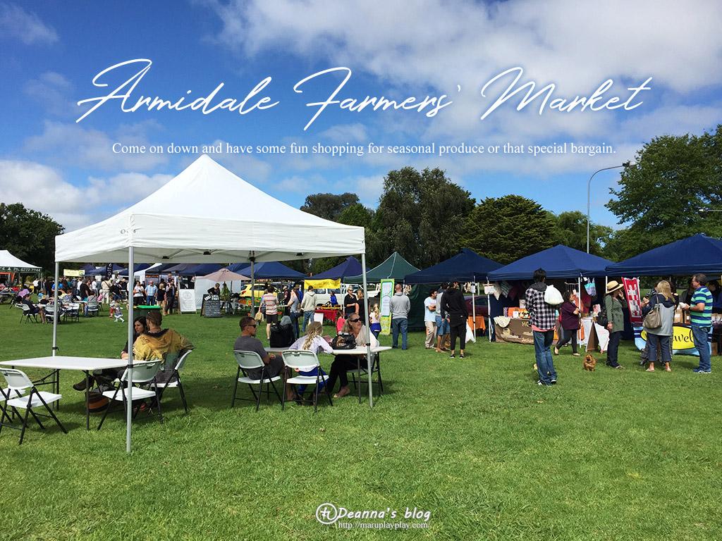 Armidale Farmers' Market