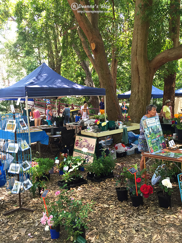 Bellingen Markets