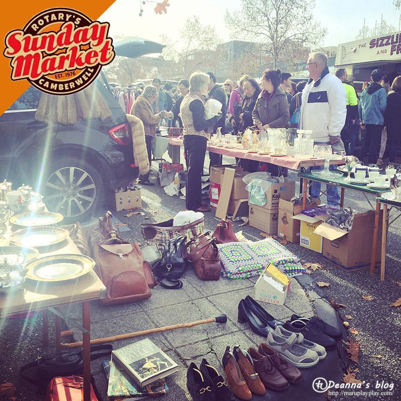 Camberwell-Sunday-Market