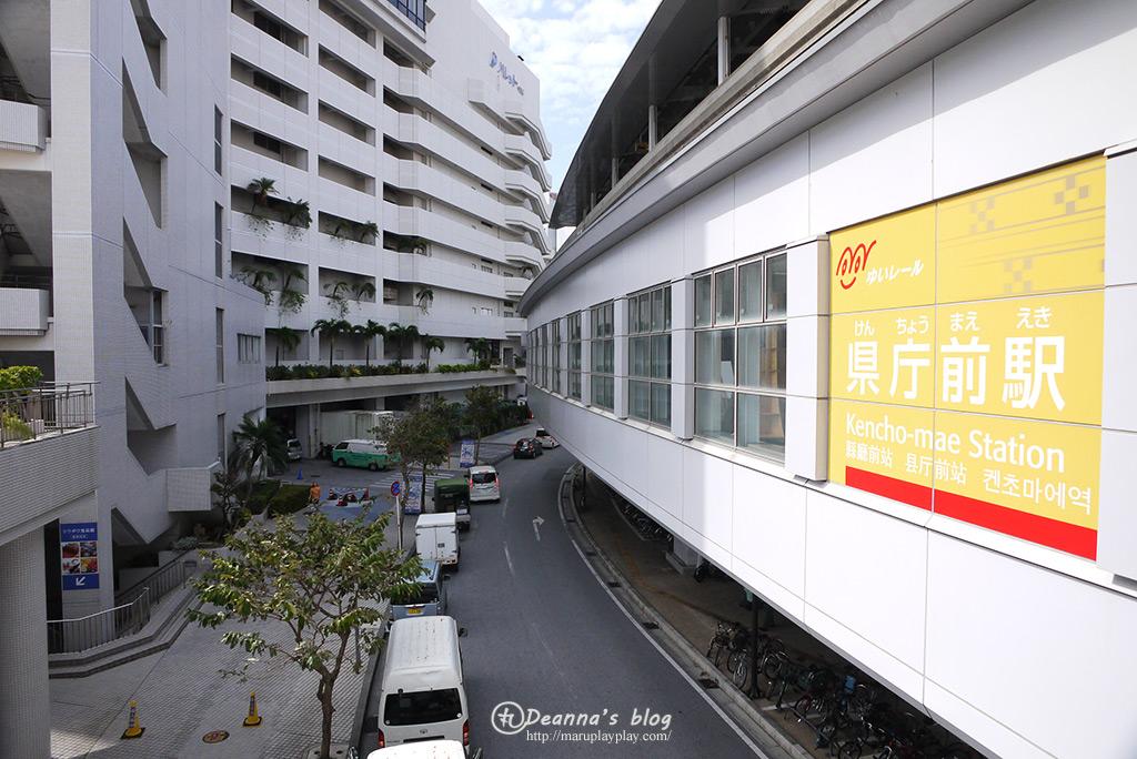 沖繩住宿almont hotel
