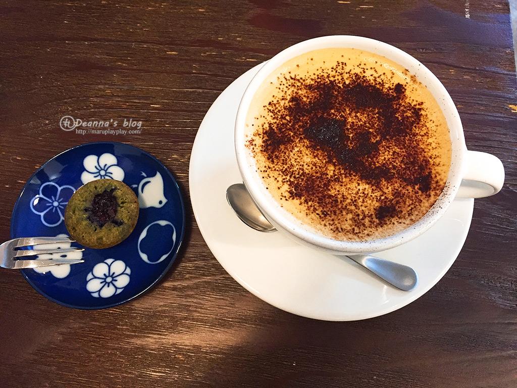 咖啡調進所