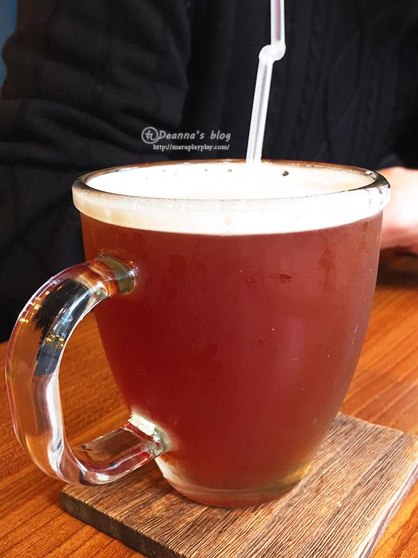 板橋布可咖啡