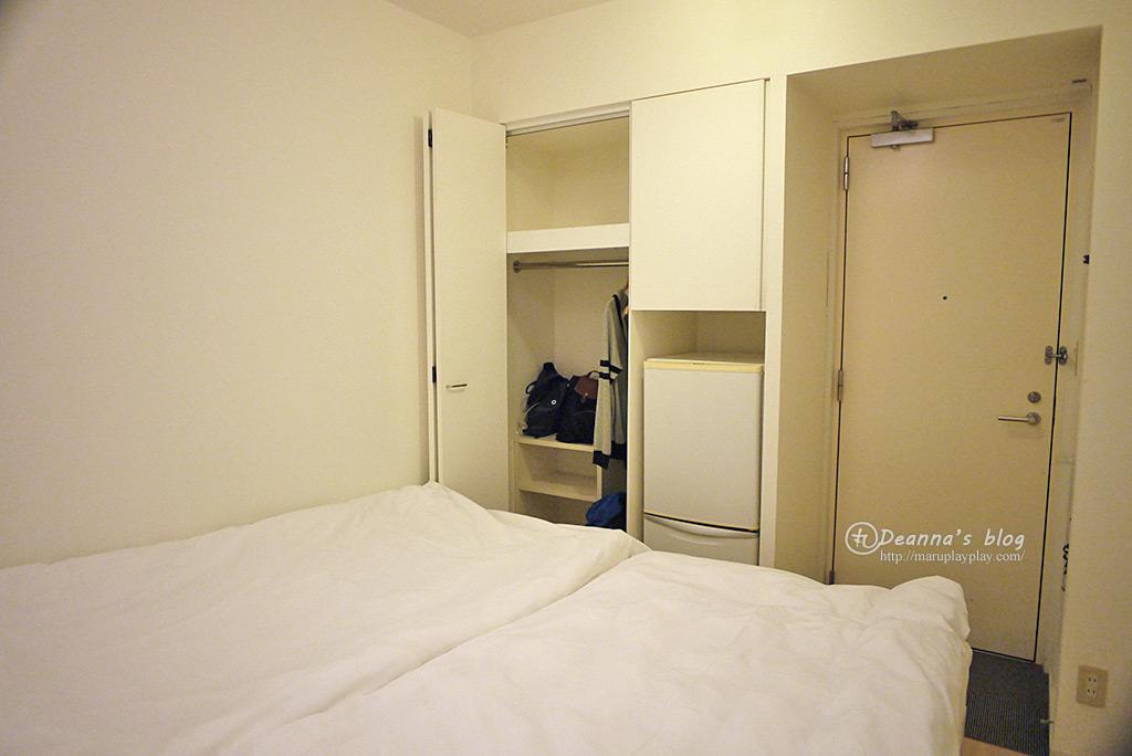 提拉思克公寓