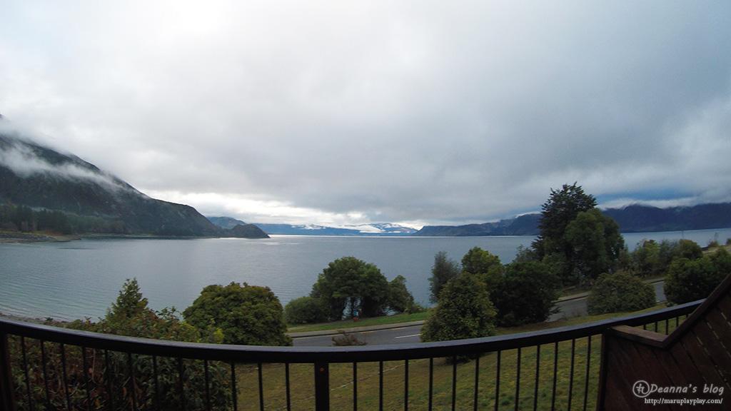 紐西蘭Lake Hawea