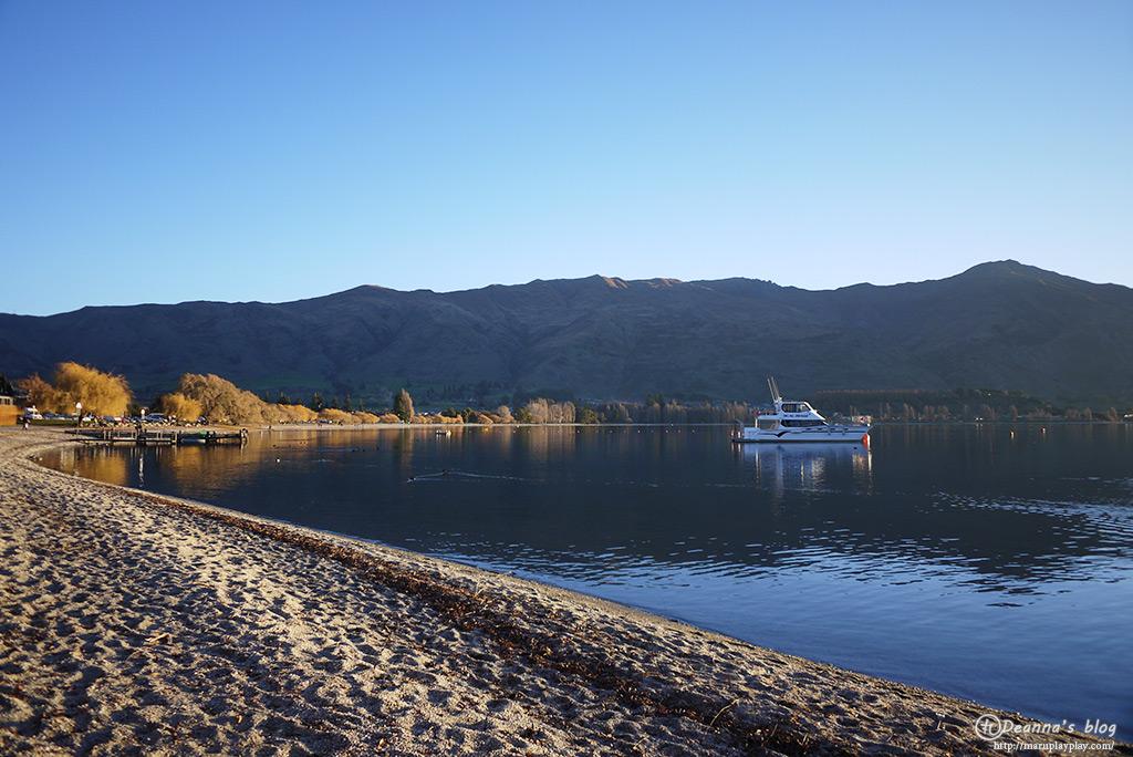 紐西蘭瓦納卡