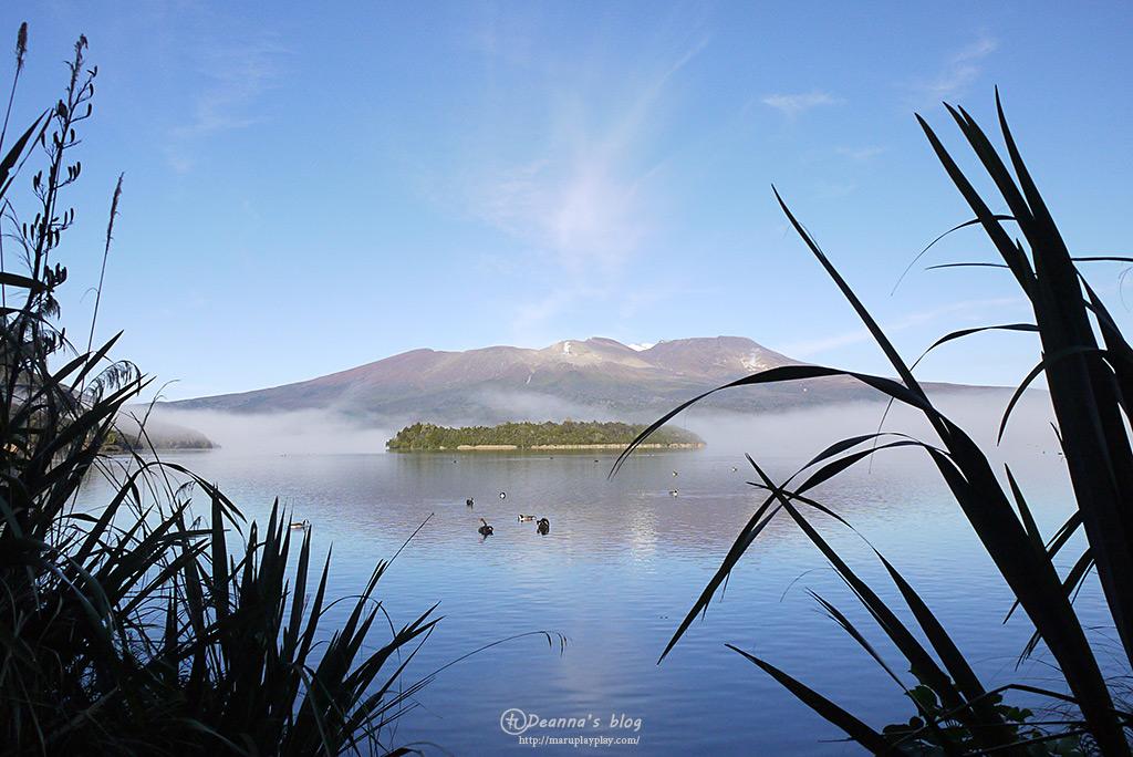 紐西蘭羅托艾拉湖