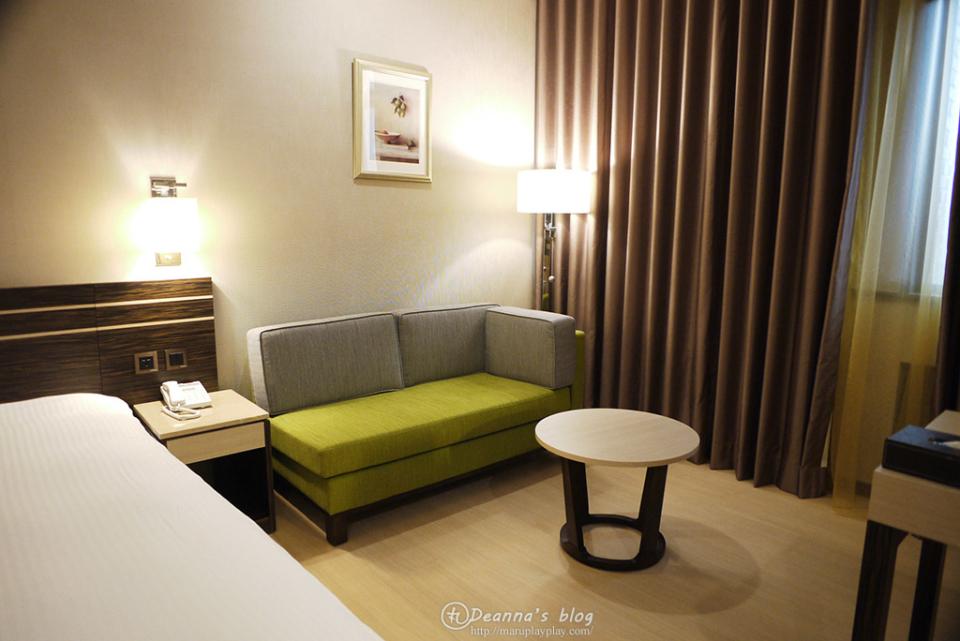 新竹迎曦飯店