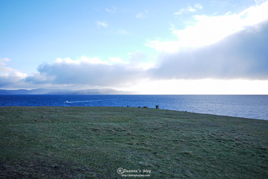 塔斯瑪麗亞島