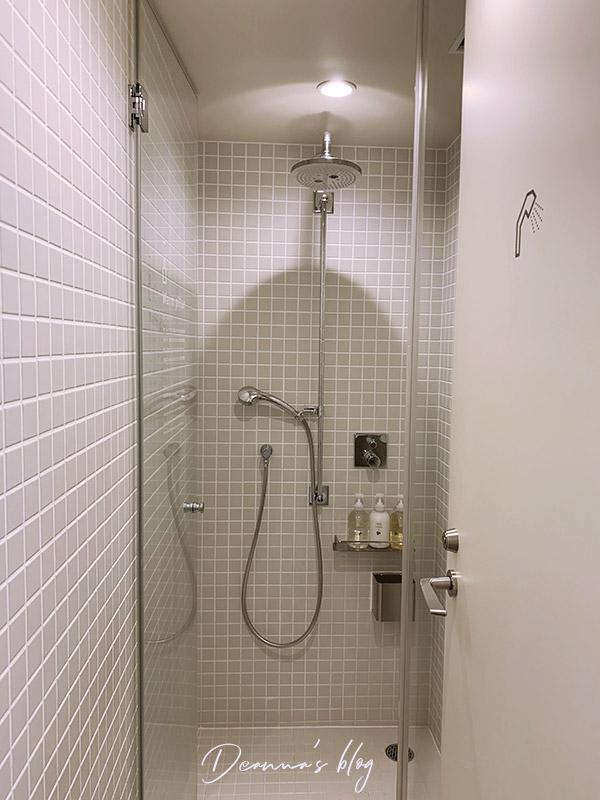 淺草9小時旅館浴室