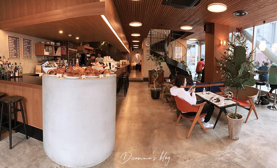 東京淺草咖啡FUGLEN-ASAKUSA