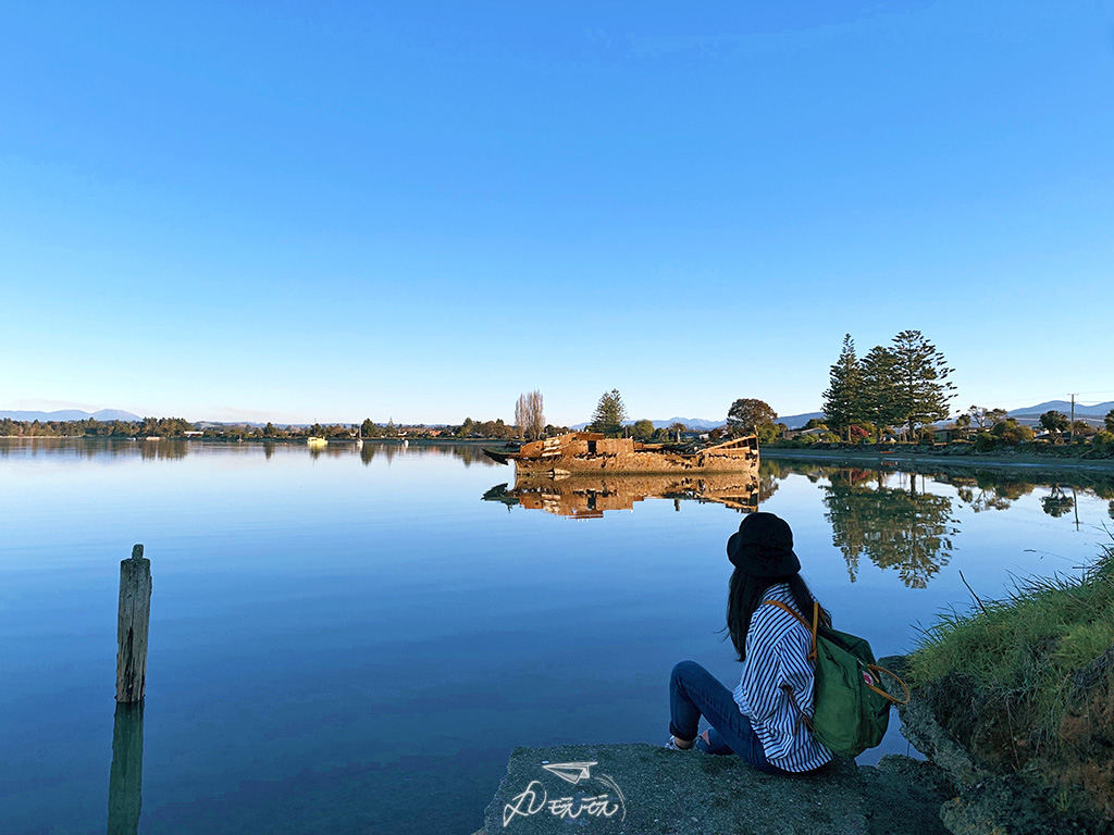 紐西蘭打工度假