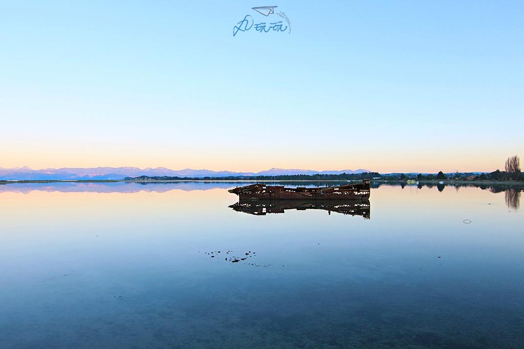 紐西蘭美景