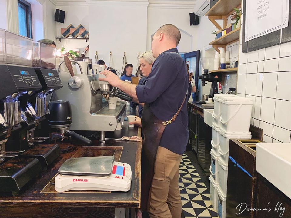 墨爾本咖啡Patricia Coffee Brewers