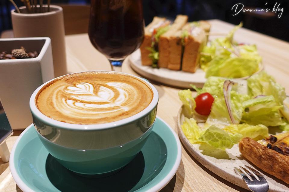 土城享空間咖啡