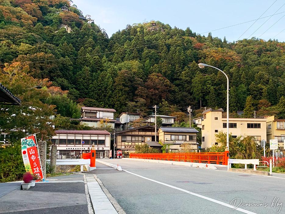 日本山形山寺