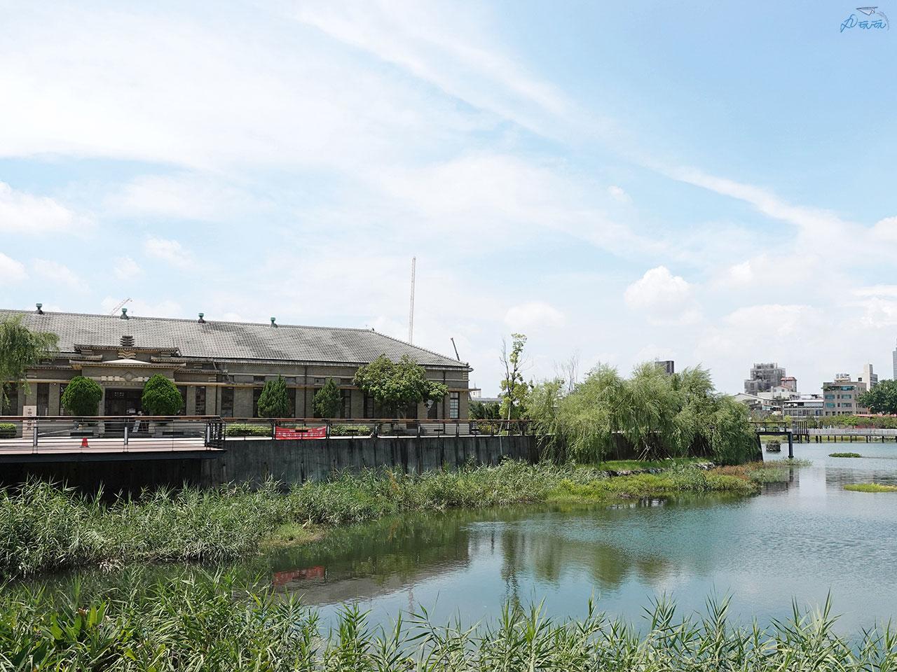 台中湧泉公園
