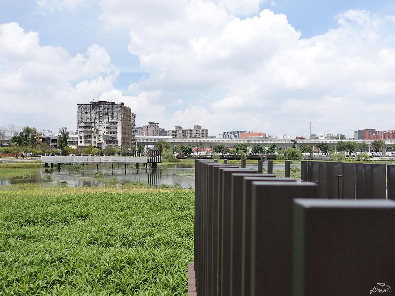 台糖湖濱生態園區