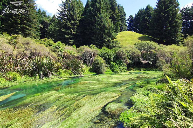 紐西蘭景點推薦