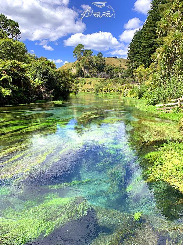 紐西蘭必去景點