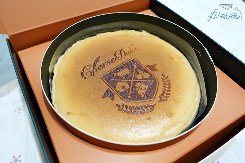 起士公爵乳酪蛋糕