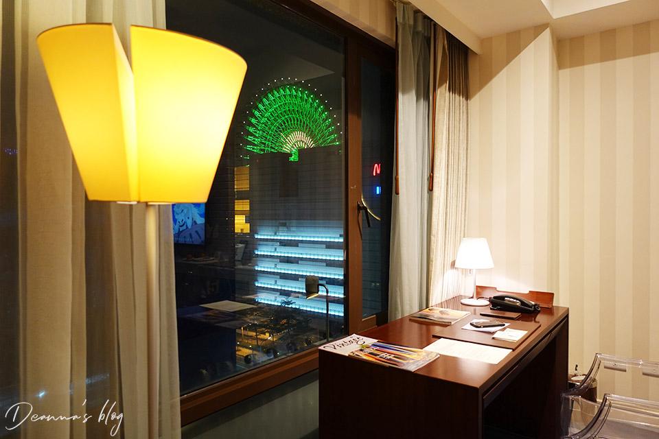 維多麗亞酒店套房