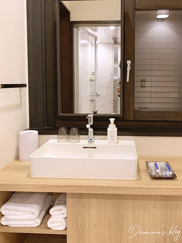 函館哈克巴夏爾酒店