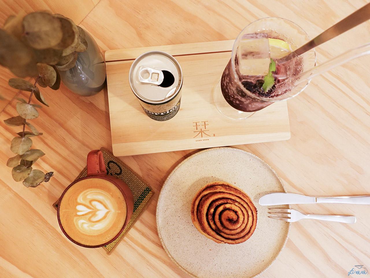土城特色咖啡廳推薦