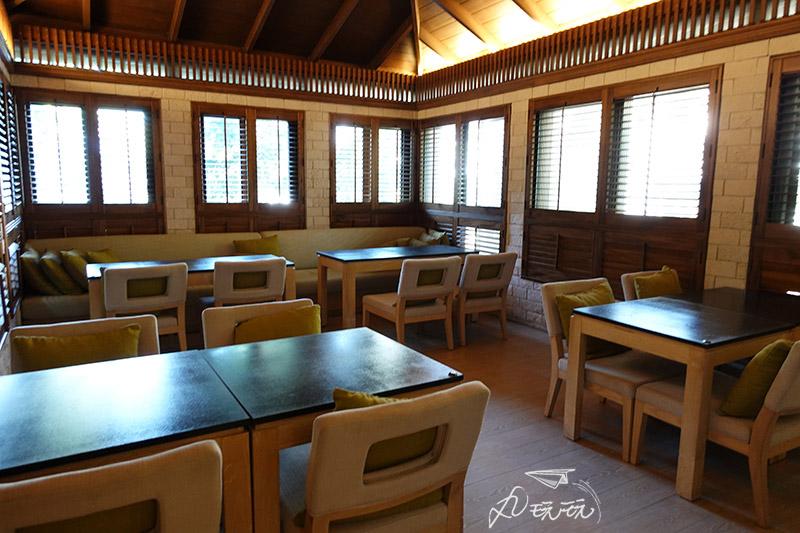 北投慧薗溫泉餐廳