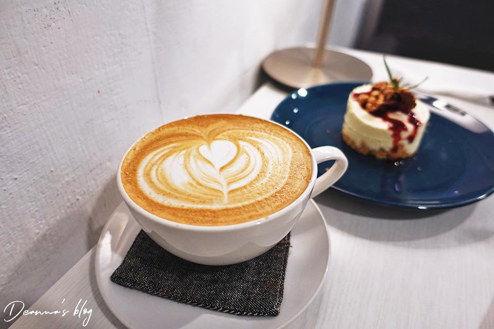 土城來發咖啡城