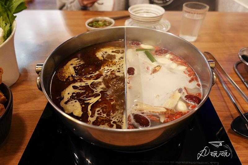 椒貴妃麻辣鍋
