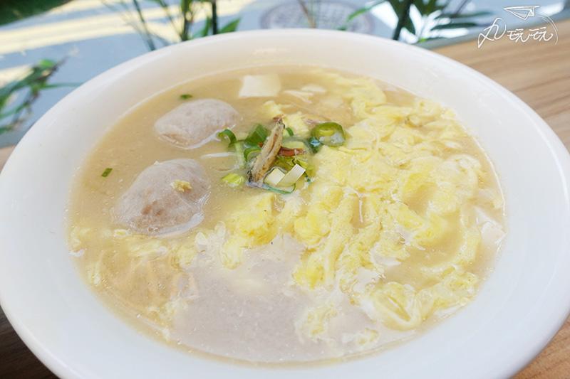 綜合味增湯