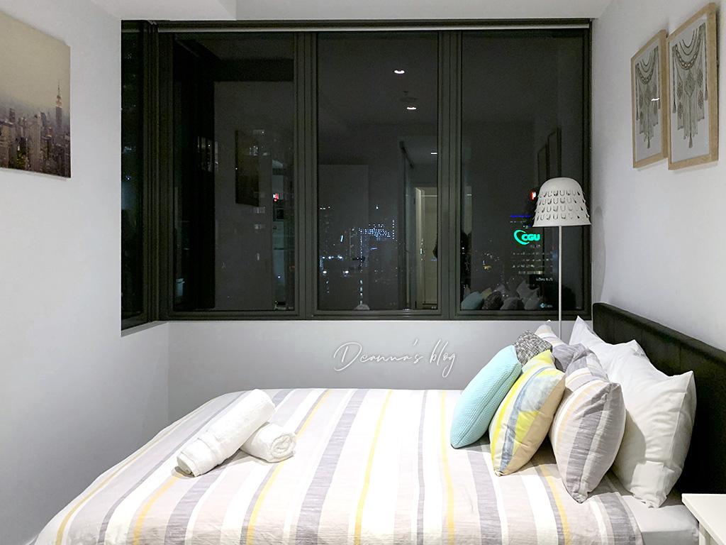墨爾本airbnb住宿