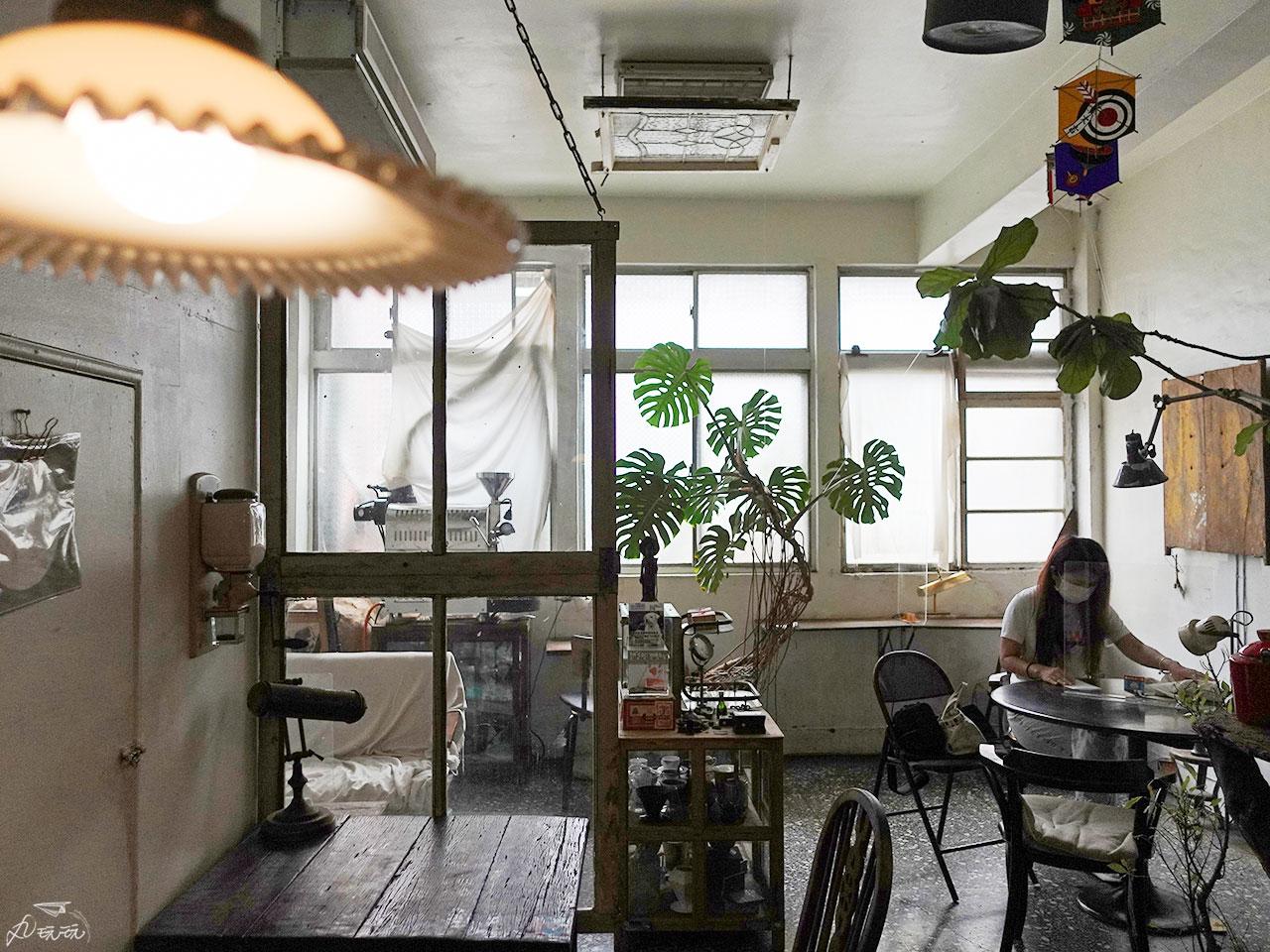 merci vielle咖啡廳