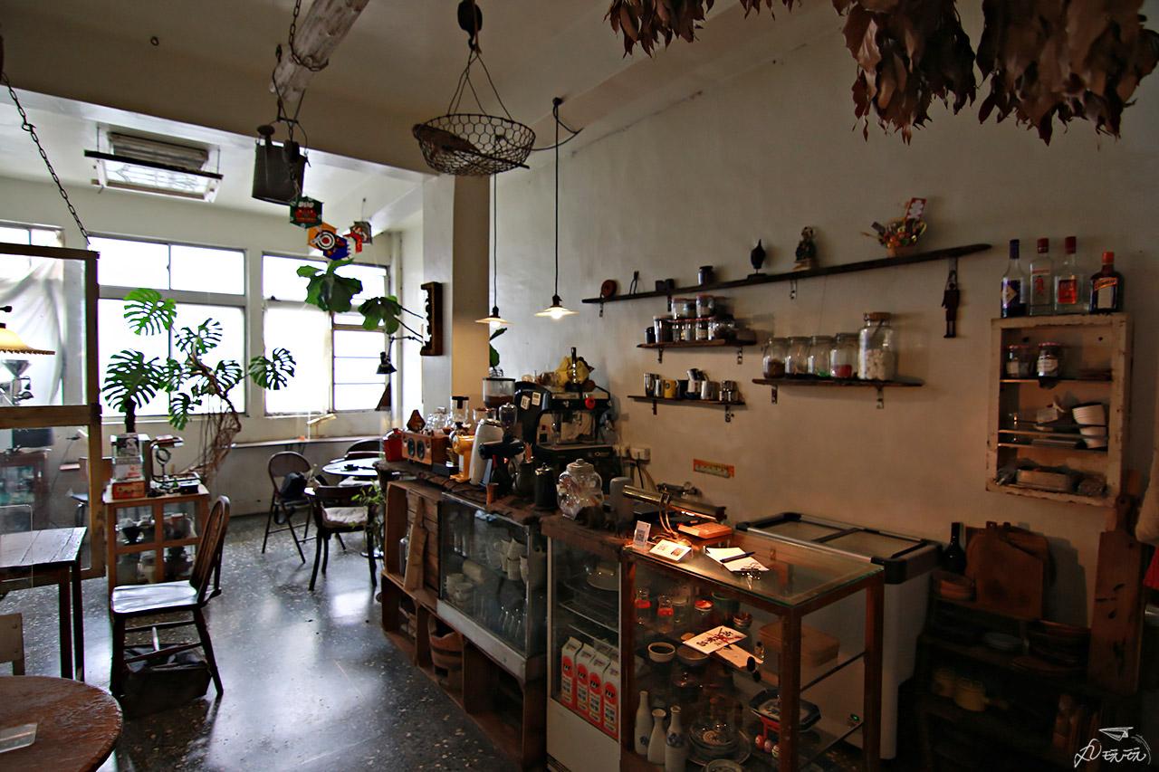 板橋咖啡廳推薦