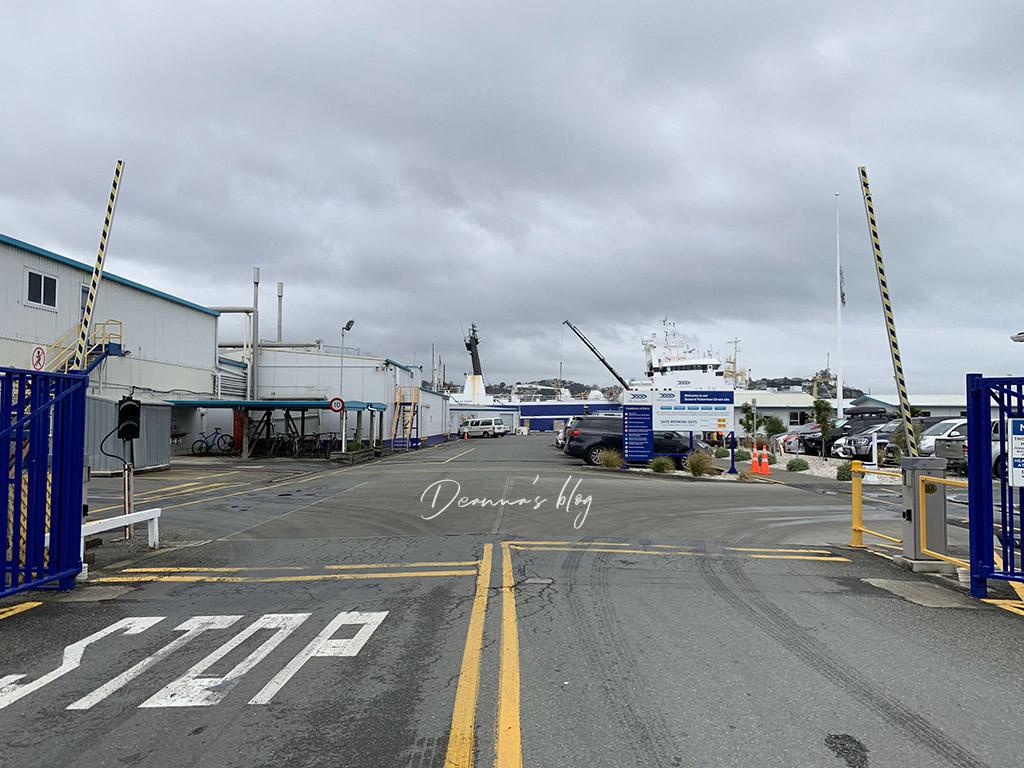 紐西蘭打工sealord