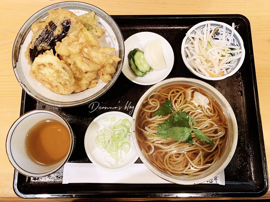 鎌倉美食そば処志幸