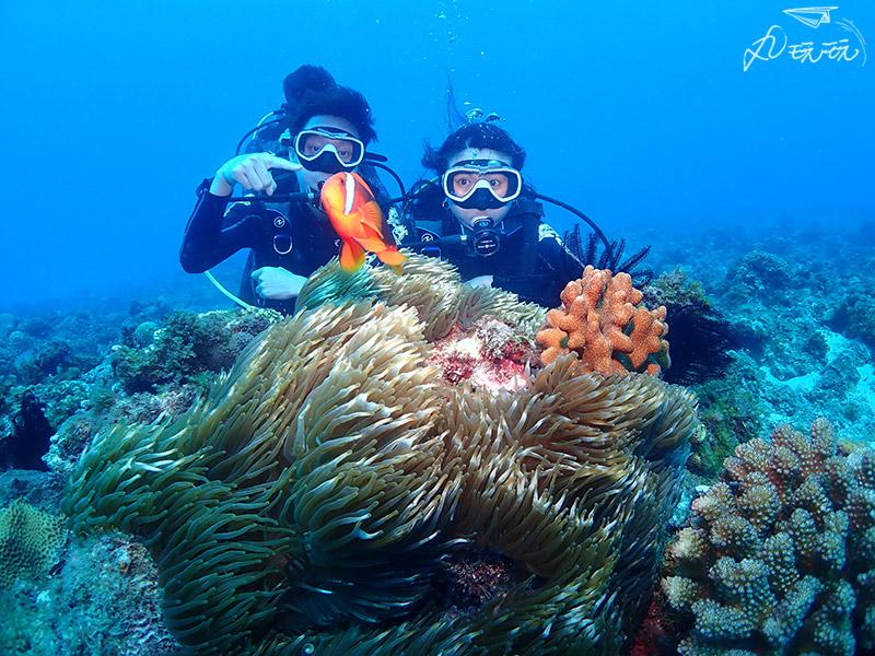 小琉球潛水價格