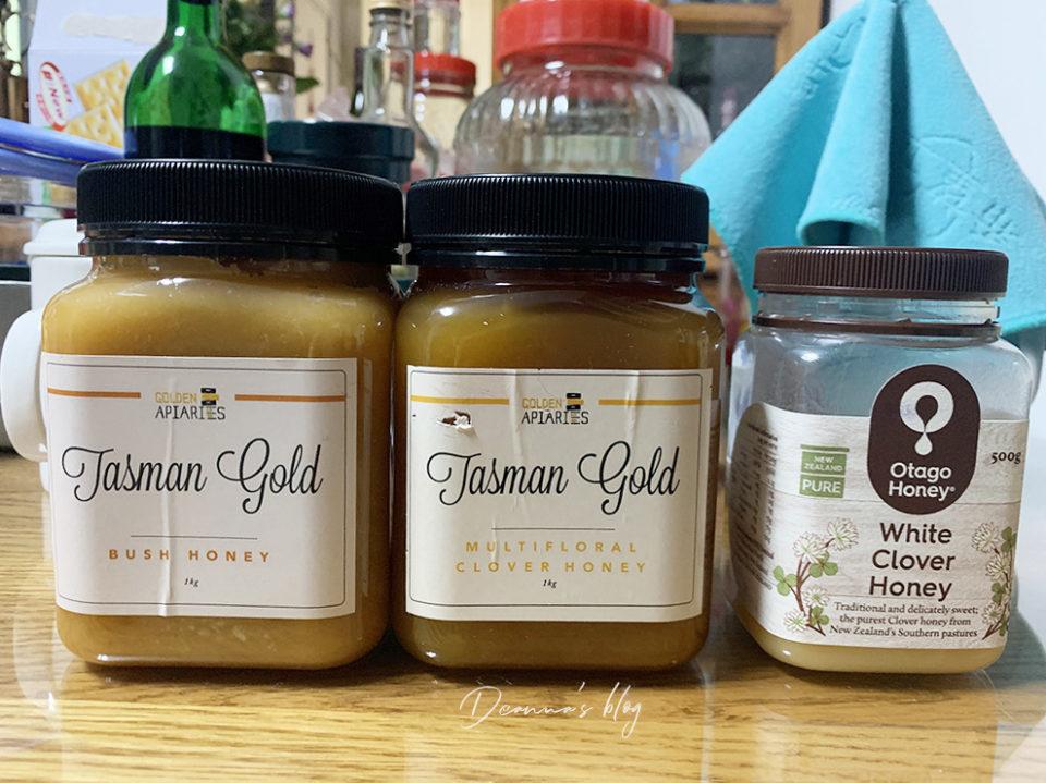 紐西蘭蜂蜜推薦
