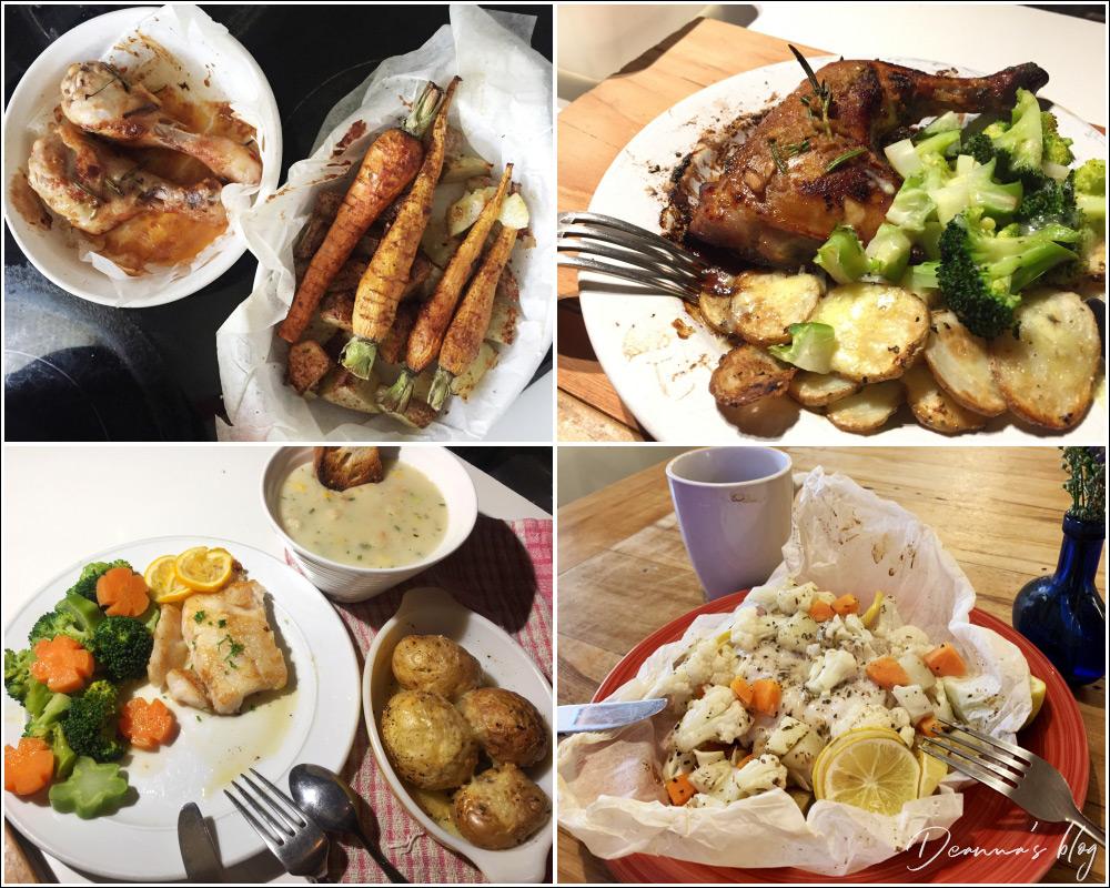 紐西蘭自煮料理