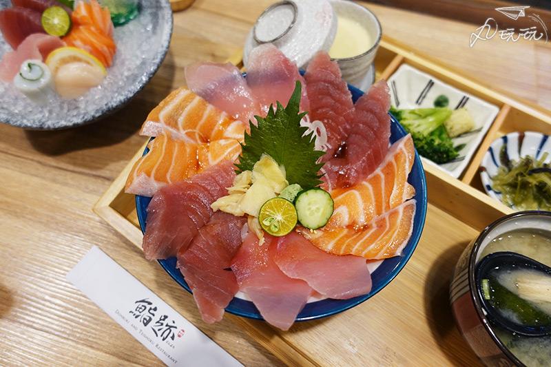 鮨跡日本料理