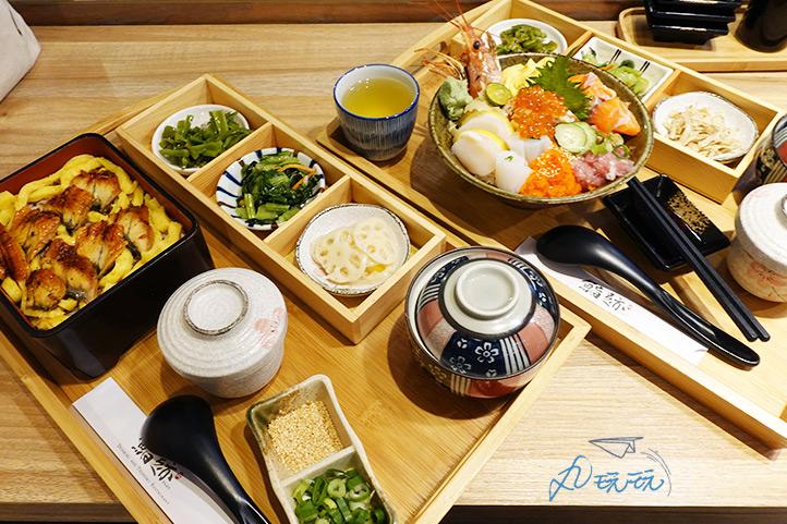 江子翠鮨跡日式料理