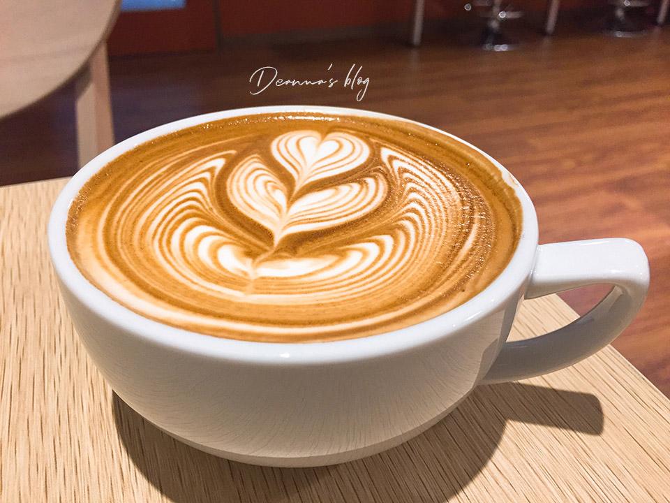 田納州咖啡